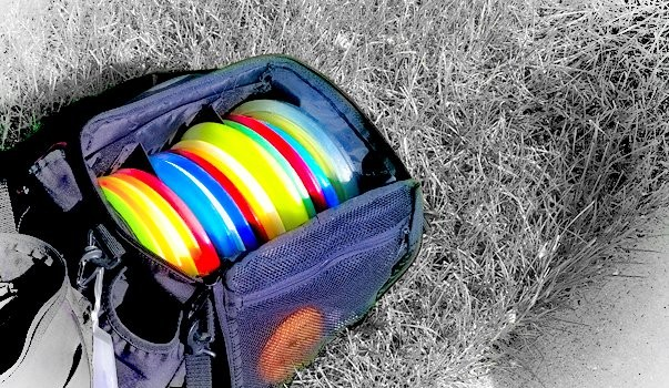 Disc Golf Analysis – Distance Tiers