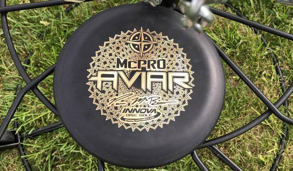 Innova McPro and KC Pro Aviar