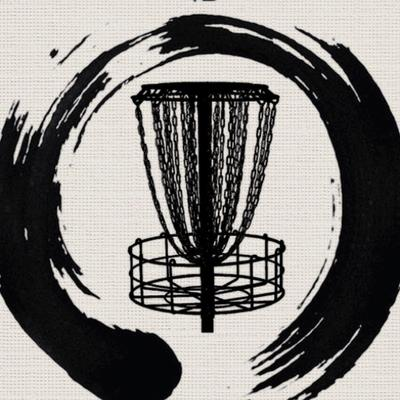 Zen Disc Golf
