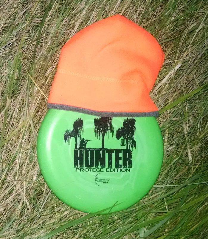 Legacy Hunter Putter