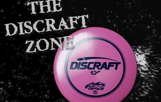 Discraft Zone Review
