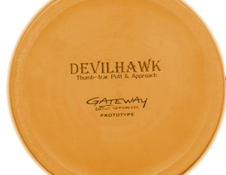 Gateway Devil Hawk Review