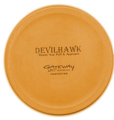 Gateway Devil Hawk