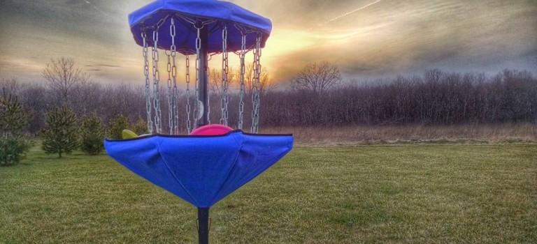 Innova Skillshot Basket Review
