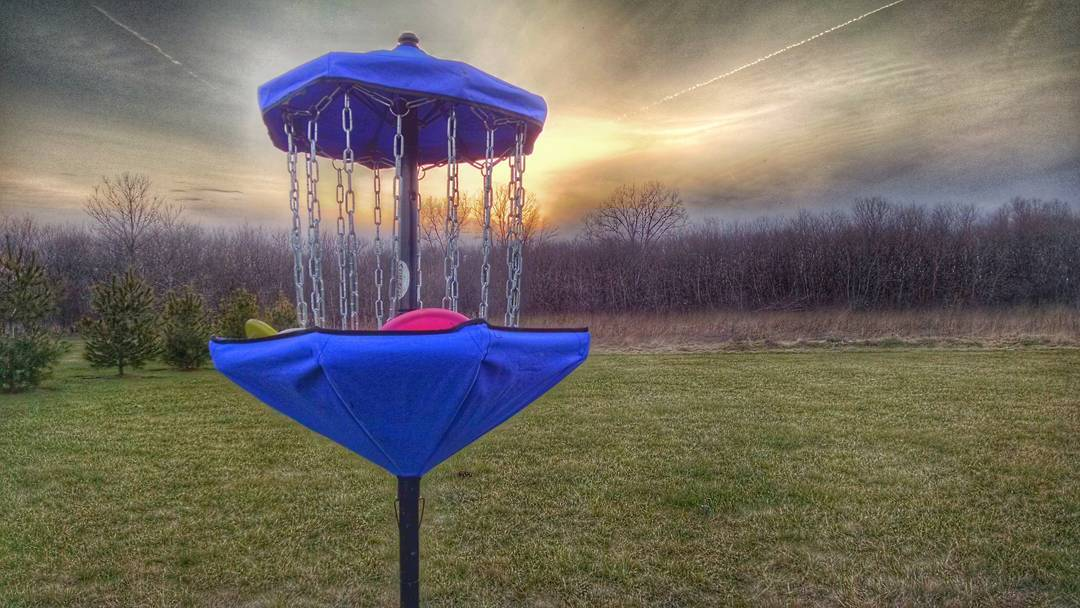 Innova Skillshot Basket