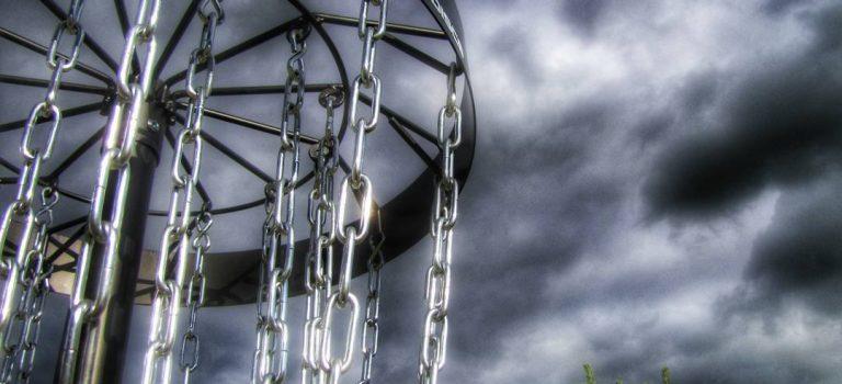 Dynamic Discs Recruit Basket Review