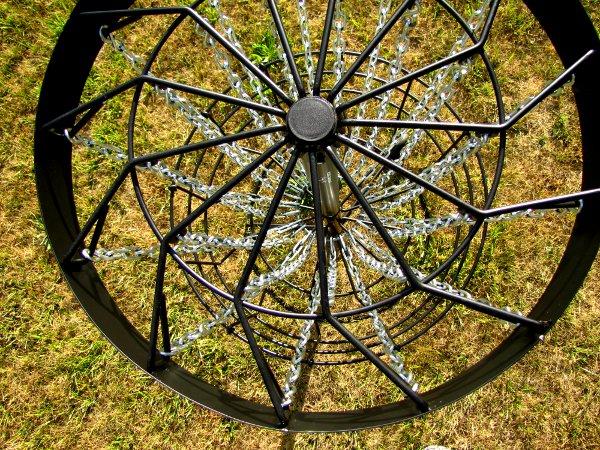 Dynamic Discs Recruit Basket Top