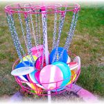 DiscGolfPutters