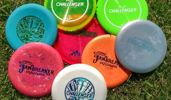 Discraft Challenger Review