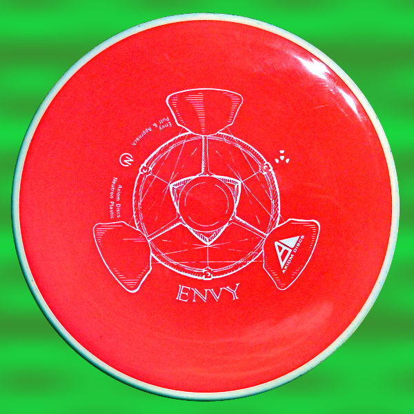Axiom Discs Envy Putter