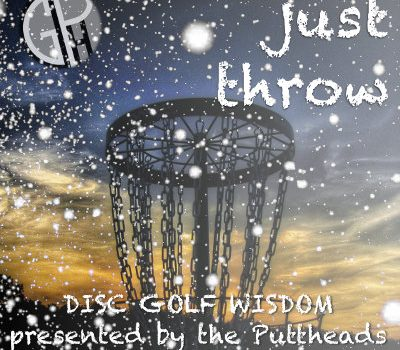 Just Throw – Episode 5 – Cold