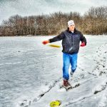Discs for Cold Winter Disc Golf