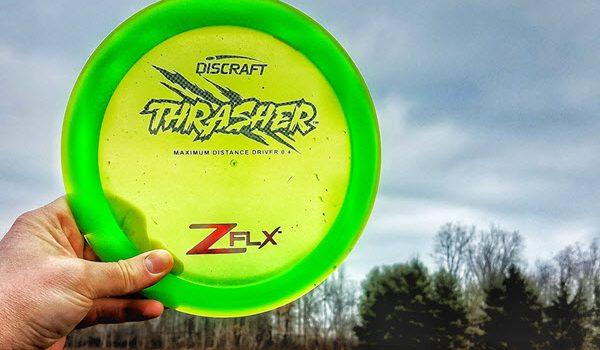 Discraft Z FLX Thrasher