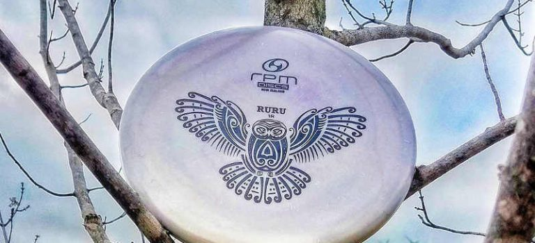 RPM Discs Ruru Review