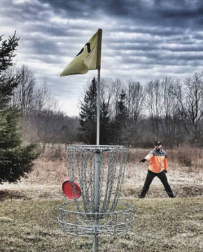 disc golf beginner putters