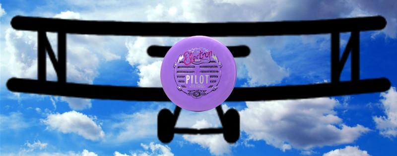 Streamline Discs Pilot