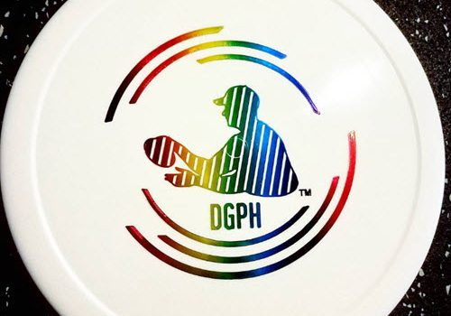 DGPH Custom Hot Stamped Putters