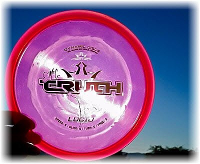 Dynamic Discs Emac Truth Lessons