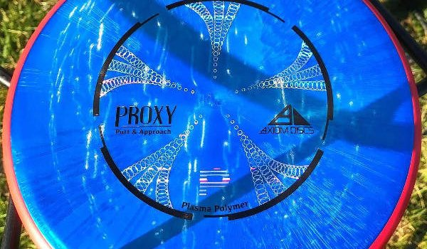 Axiom Discs Proxy Review