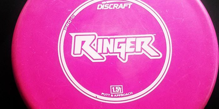 Discraft Ringer and Ringer GT Review