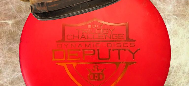 Dynamic Discs Deputy Review