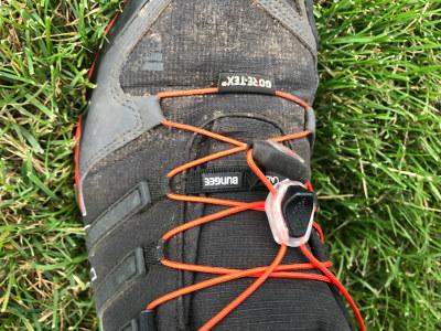 Paul Mcbeth Disc Golf Shoe