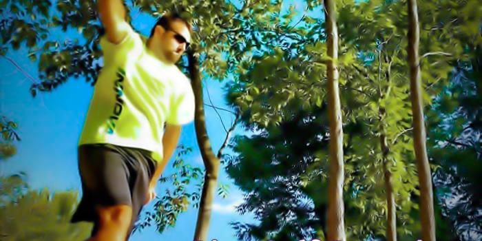 Disc Golf Devotion – Perfect Flight