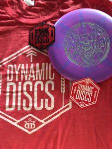 DiscStore DiscMember Box Subscription