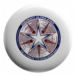 discraft ultra-start holiday gift