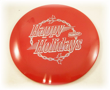 Innova Holiday Firestorm
