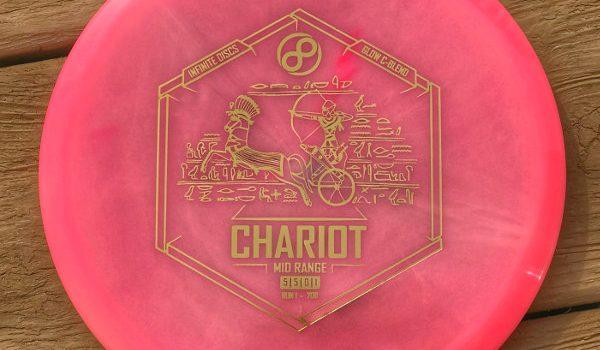 Infinite Discs Chariot Review