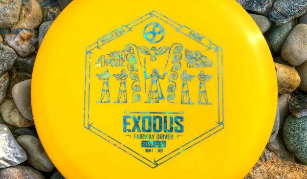 Infinite Discs Exodus Review