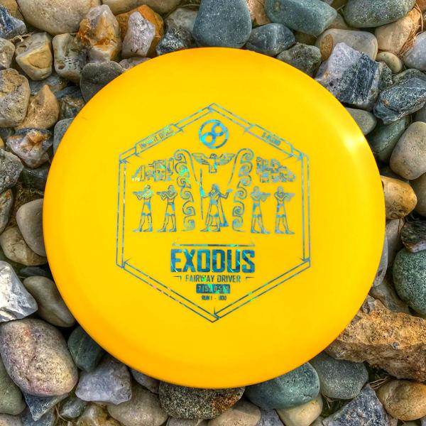 Infinite Discs Exodus