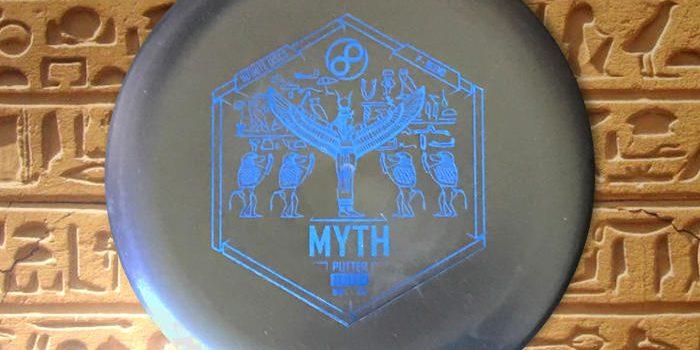 Infinite Discs Myth Review