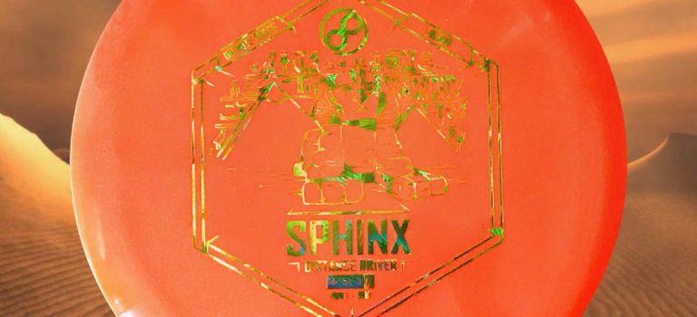 Infinite Discs Sphinx Review