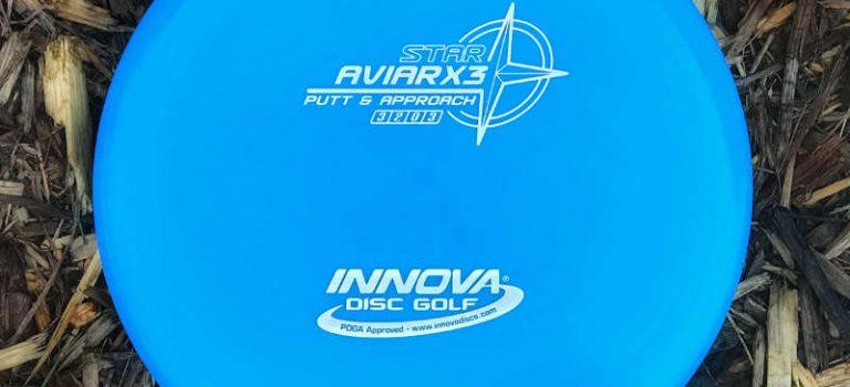 Innova AviarX3 Review