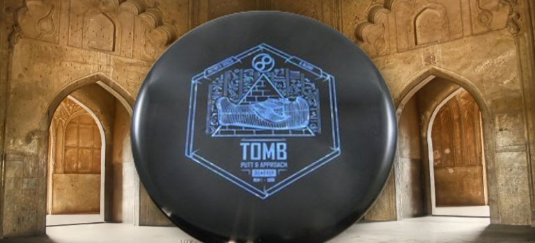 Infinite Discs Tomb Review