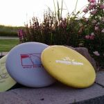 Disc Golf Putters