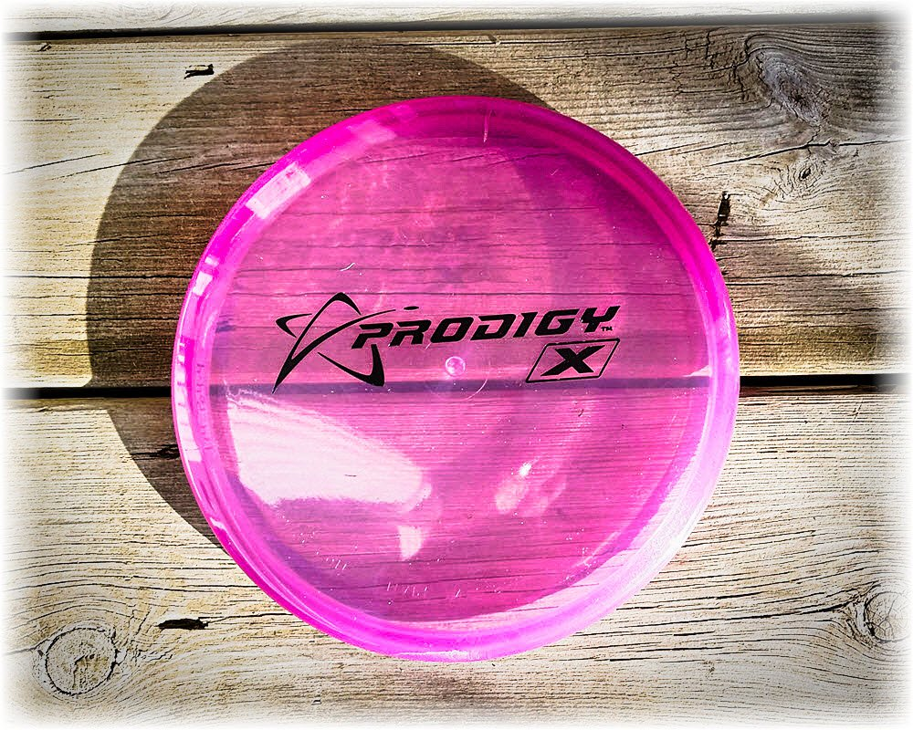 Prodigy PA4 Putt and Approach Disc