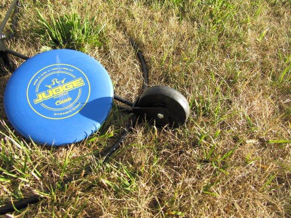 Dynamic Discs Recruit Basket Base