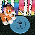Yikun Tiger Claws Putter