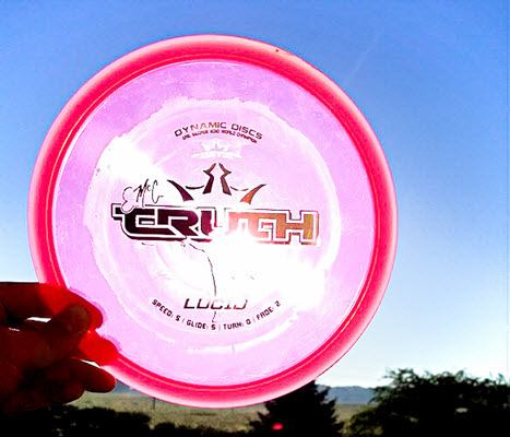 Disc Golf Disc Recommendations