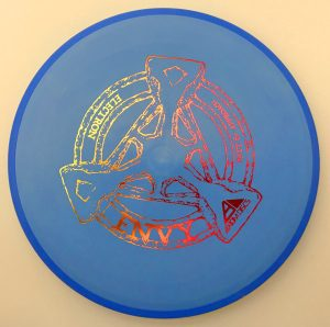 Axiom Discs Electron Envy