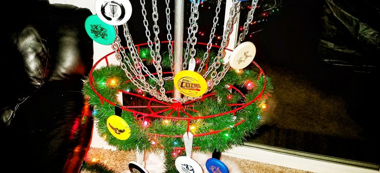 2018 Disc Golf Gift Guide