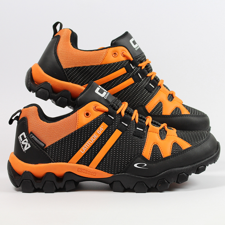 winter disc golf shoes