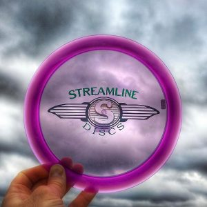 Streamline Discs Trace First Run
