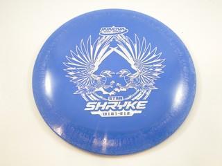 innova discs shryke