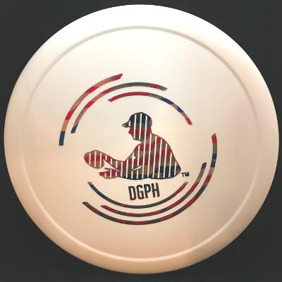 DG Puttheads Dynamic Discs Slammer