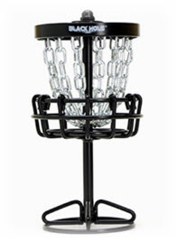 disc golf micro basket