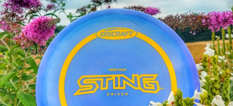 Discraft Sting Review